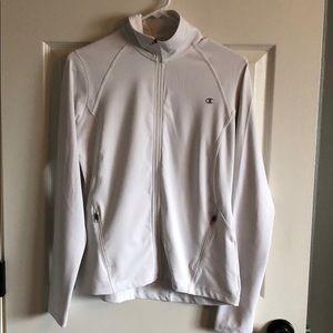 Champion Power Train full zip jacket